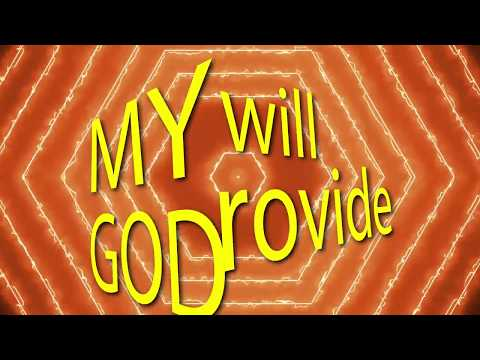 RUSSELL LÉONCE  -  JIREH (MY GOD WILL PROVIDE)