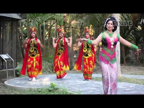 GANDRUNG - BANTALAN TANGANE (FULL HD) // BANYUWAGI TRADITIONAL DANCE