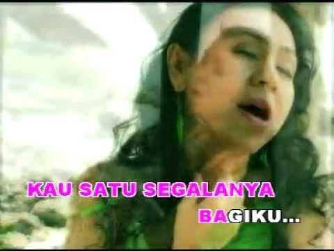 UNTUK SEBUAH NAMA - RATIH PURWASIH - [Karaoke Video]