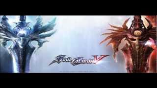 Soul Blade/Soul Edge-Recollect Continent