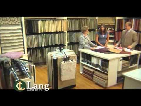 Lang Carpet Annual Oriental Rug 2010 Wilmington De