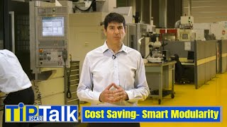 ISCAR TIP TALK - Cost Savings with Smart Modularity 2