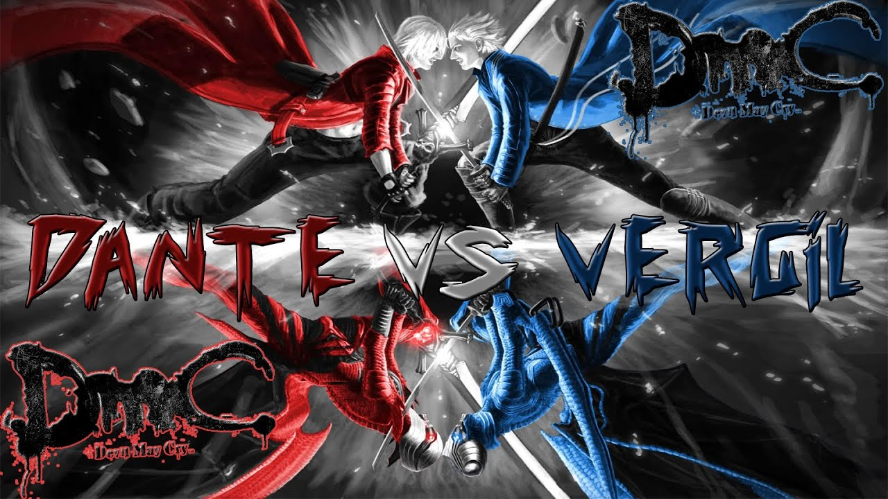 Dmc devil may cry gameplay walkthrough dmc classic dante vs dmc devil may cry gameplay walkthrough dmc classic dante vs vergil epic final boss bso vergil battle 3 theme ost devil may cry 3 1080p youtube voltagebd Images