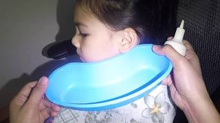 Removing Girl's Earwax By Ear Irrigation - Effective or Not?