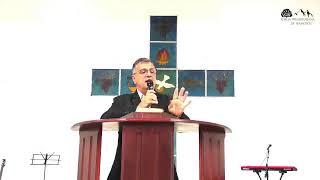 Culto de Louvor e Adoração  |  09-05-2021
