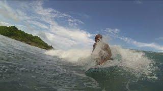 Bodyboard et Surf à Petit-Havre en Guadeloupe