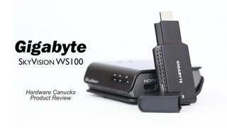 GIGABYTE SkyVision HD Media Player Review