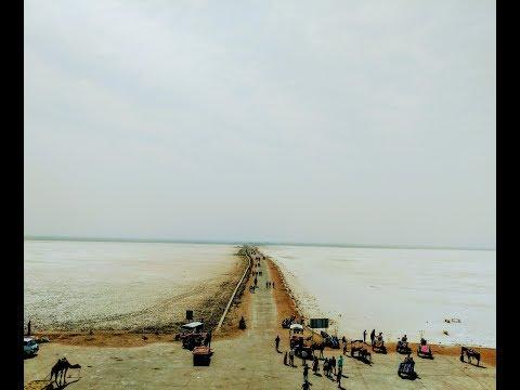 Bike Ride To Rann Of Kutch   Gujarat   Part 1