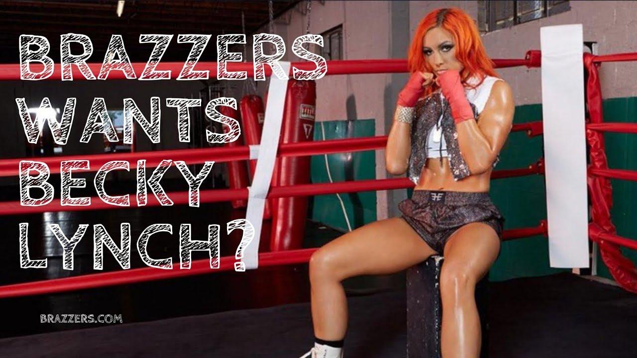 Becky lynch porno