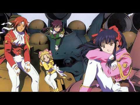 Sakura Wars - Geki! Teikoku Kagekidan (Pop Edition)