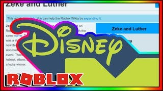 the time everyone thought DISNEY bought ROBLOX