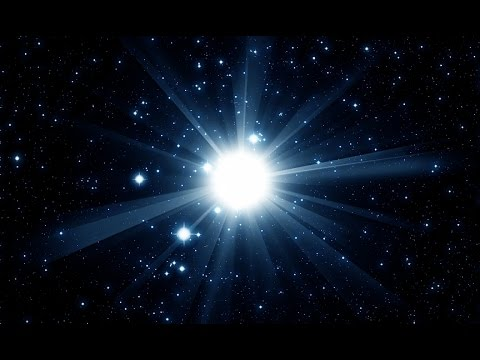 Live Super Nova Explosion of a Star