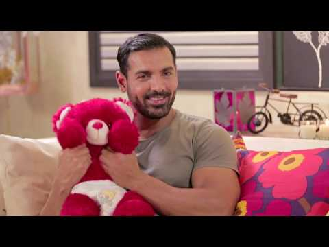 Tara Sharma Show - Fun Moments With John Abraham | #TSSThrowbacks