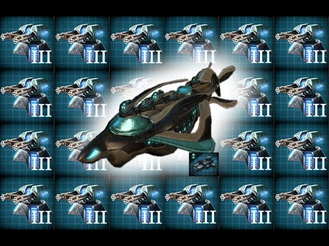 Stellaris : The Worst Ship Goes Zzzzzzrt  