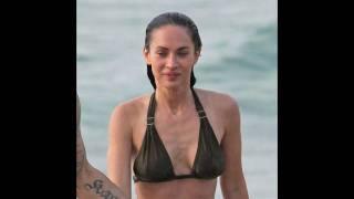 Megan Fox in 2010 - plastic surgery nightmare?