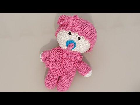 Toy Art Princess Leia – Geek Crochet by Crochelandia | 360x480
