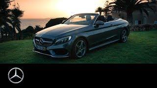 Mercedes-Benz C-Class Cabriolet: Road Trip Portugal