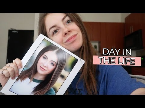 Day In The Life Of An Actor In Los Angeles // Jill Cimorelli