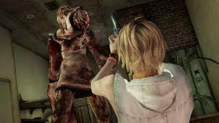 Silent Hill HD Collection - Test / Review zum HD-Remake (GamePro)