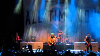 All Time Low - Missing You live Sentrum Scene 2015