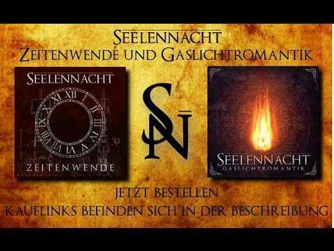 Seelennacht - Gaslichtromantik mixed by Helle
