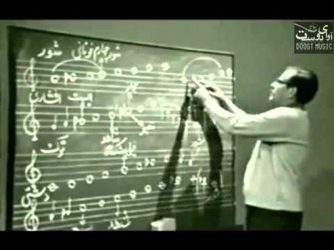 Getting To Know Persian Music by Morteza Hannaneh مرتضی حنانه :موسیقی ایرانی