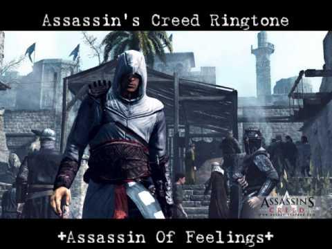 Assassin's Creed Ringtone