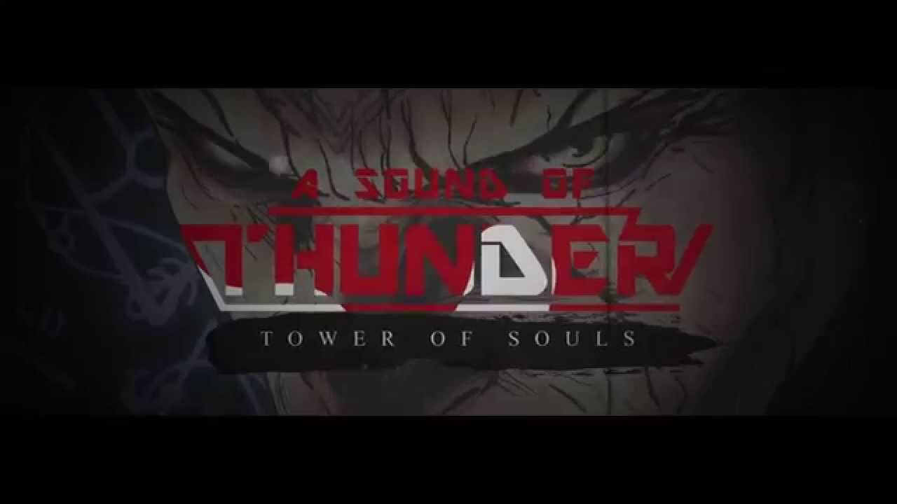 a sound of thunder vs being A sound of thunder (short  thunder is attributed to the speed of light vs the speed of sound  are constantly being over-whelmed with emotion for the.