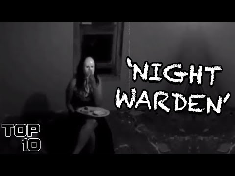 Top 10 Scary Night Shift Stories - Part 2