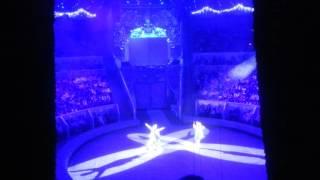 Цирк на Фонтанке Гия Эрадзе!!!!!  24.12.2016