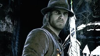 Murdered: Soul Suspect - Test / Review zum Geister-Krimi