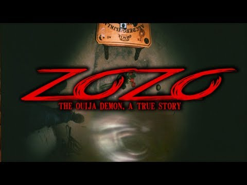 ZOZO Ouija Board Demon Real Scary Encounter Story Paranormal Activity