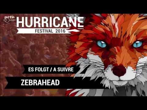 Zebrahead - Hurricane Festival 2016 - Full Show