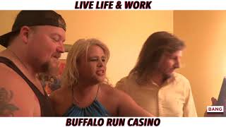 LIVE LIFE & WORK: BUFFALO RUN CASINO - SOUTHERN MOMMA AN EM COMEDY TOUR! LOL COMEDY FUNNY LAUGH