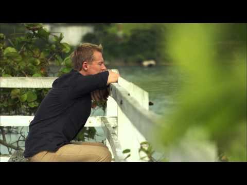 Who Do You Think You Are? Series 6 Richard Roxburgh