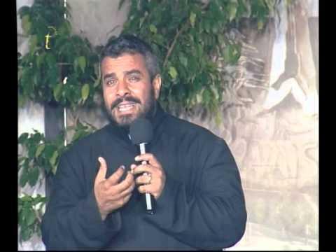 God Sees Me 2012: Pere Majdi Al-Allawi