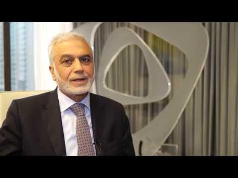 CEO Insights: Abu Dhabi National Insurance Company