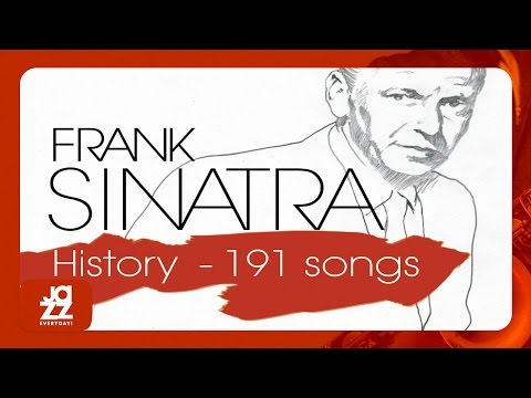 Frank Sinatra - Baubles, Bangles and Beads