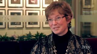 Thumbnail Ivey | 60 Second Entrepreneur: Justine Hamilton - Systems