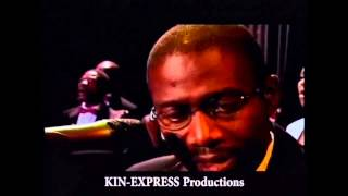 MOLIMO SANTU de Kool MATOPE / KIN-EXPRESS Productions