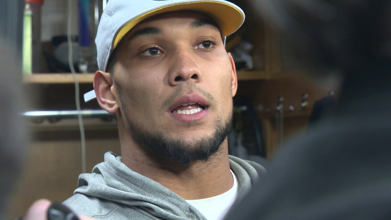 James Conner ankle injury: Mike Tomlin says Steelers will 'leave the ...