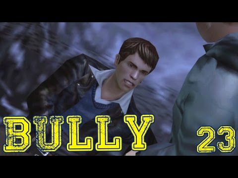 """BULLY Ep 23 - """"Giving Those Greasers A BEATDOWN!!!"""""""