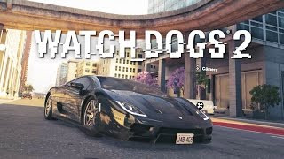 WATCH DOGS 2 no PC... Tá Como?? (1440p 60fps)