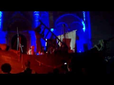 Caravella di San Nicola di Bari 7 maggio 2013