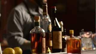 Mix It: Williams & Graham's Vieux Carré
