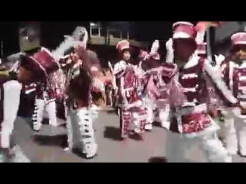 carnavales de la familia 2016