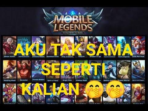 kata kata bijak dan hiburan versi game | mobile legends ...