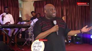 Dele Momodu Celebrates 59th Birthday In Grandstyle With RMD, Omotola Jalade And Others