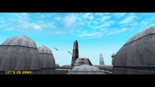 Star Wars Rogue Squadron PC Gold Playthrough Part 4 - Dark Empire and Ending
