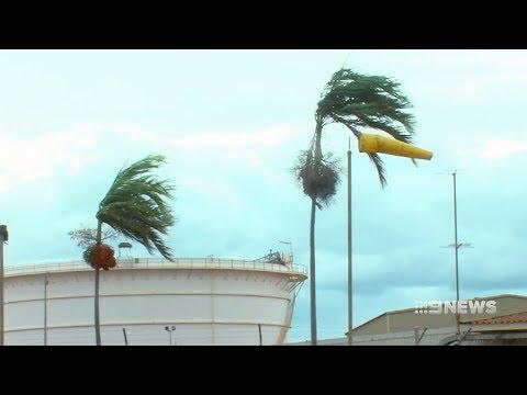 Cyclone Alert | 9 News Perth